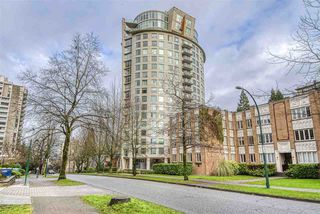 Main Photo: 202 1277 NELSON Street in Vancouver: West End VW Condo for sale (Vancouver West)  : MLS®# R2433352