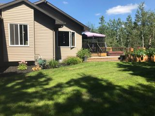 Photo 43: 102 55504 Rge. Rd. 13: Rural Lac Ste. Anne County House for sale : MLS®# E4188511