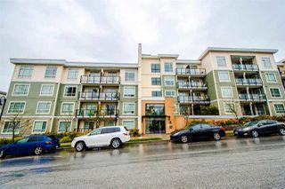 Photo 1: 401 13789 107A AVENUE in Surrey: Whalley Condo for sale (North Surrey)  : MLS®# R2155303