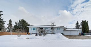 Photo 1: 39 CAMELOT Avenue: Leduc House for sale : MLS®# E4191343