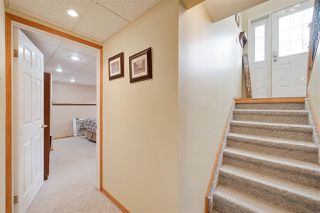 Photo 29: 39 CAMELOT Avenue: Leduc House for sale : MLS®# E4191343