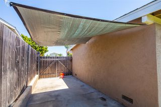 Photo 23: CLAIREMONT House for sale : 3 bedrooms : 4592 Southampton St. in San Diego