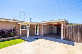 Photo 24: CLAIREMONT House for sale : 3 bedrooms : 4592 Southampton St. in San Diego