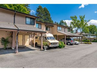 """Photo 2: 103 7349 140 Street in Surrey: East Newton Townhouse for sale in """"Newton Park"""" : MLS®# R2464654"""