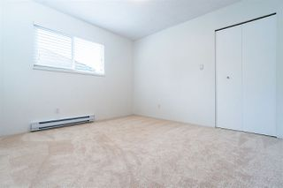 """Photo 20: 12 8631 NO 3 Road in Richmond: Broadmoor Townhouse for sale in """"Empress Court"""" : MLS®# R2465590"""