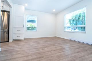 """Photo 2: 12 8631 NO 3 Road in Richmond: Broadmoor Townhouse for sale in """"Empress Court"""" : MLS®# R2465590"""