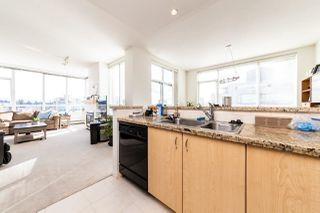 Photo 9: 1404 120 W 16TH STREET in North Vancouver: Central Lonsdale Condo for sale : MLS®# R2445510