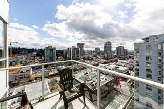 Photo 7: 1404 120 W 16TH STREET in North Vancouver: Central Lonsdale Condo for sale : MLS®# R2445510