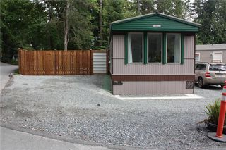 Photo 15: 161 2500 Florence Lake Rd in Langford: La Florence Lake Manufactured Home for sale : MLS®# 841675