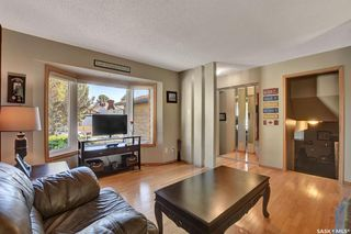 Photo 3: 3446 Phaneuf Crescent East in Regina: Wood Meadows Residential for sale : MLS®# SK818272