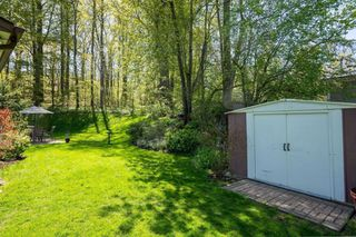 Photo 25: 14 Mullen Place in Halton Hills: Glen Williams House (Bungalow-Raised) for sale : MLS®# W4843358