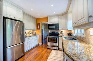 Photo 14: 14 Mullen Place in Halton Hills: Glen Williams House (Bungalow-Raised) for sale : MLS®# W4843358