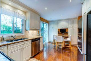 Photo 12: 14 Mullen Place in Halton Hills: Glen Williams House (Bungalow-Raised) for sale : MLS®# W4843358