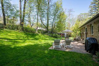 Photo 23: 14 Mullen Place in Halton Hills: Glen Williams House (Bungalow-Raised) for sale : MLS®# W4843358