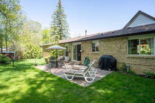 Photo 24: 14 Mullen Place in Halton Hills: Glen Williams House (Bungalow-Raised) for sale : MLS®# W4843358