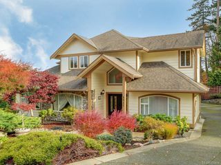 Main Photo: 4517 Gordon Point Dr in : SE Gordon Head Single Family Detached for sale (Saanich East)  : MLS®# 850494