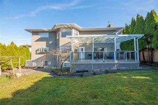 Photo 34: 7465 ALMOND Place in Burnaby: The Crest House for sale (Burnaby East)  : MLS®# R2485142