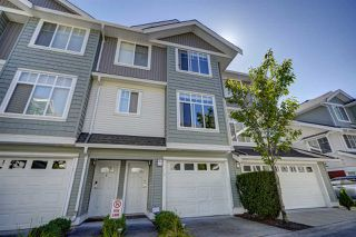 "Photo 21: 50 19480 66 Avenue in Surrey: Clayton Townhouse for sale in ""TWO BLUE II"" (Cloverdale)  : MLS®# R2490979"