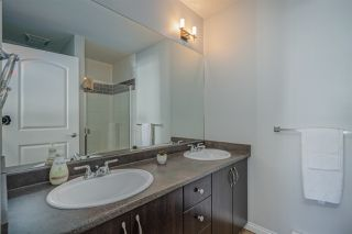 "Photo 14: 50 19480 66 Avenue in Surrey: Clayton Townhouse for sale in ""TWO BLUE II"" (Cloverdale)  : MLS®# R2490979"