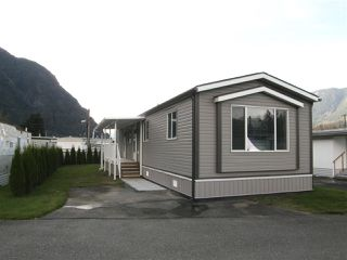 Photo 10: 12 62780 FLOOD HOPE Road in Hope: Hope Center Manufactured Home for sale : MLS®# R2492306