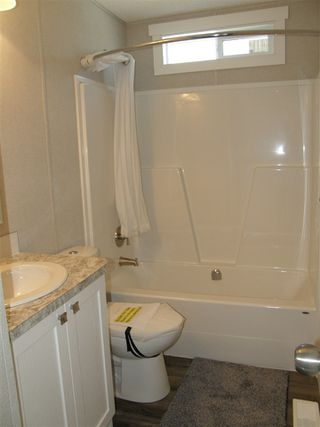 Photo 8: 12 62780 FLOOD HOPE Road in Hope: Hope Center Manufactured Home for sale : MLS®# R2492306