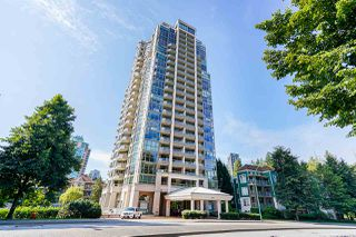"Photo 2: 501 3070 GUILDFORD Way in Coquitlam: North Coquitlam Condo for sale in ""LAKESIDE TERRACE"" : MLS®# R2493229"