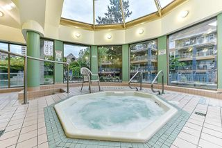 "Photo 34: 501 3070 GUILDFORD Way in Coquitlam: North Coquitlam Condo for sale in ""LAKESIDE TERRACE"" : MLS®# R2493229"
