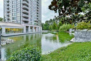 "Photo 38: 501 3070 GUILDFORD Way in Coquitlam: North Coquitlam Condo for sale in ""LAKESIDE TERRACE"" : MLS®# R2493229"