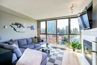 "Photo 17: 501 3070 GUILDFORD Way in Coquitlam: North Coquitlam Condo for sale in ""LAKESIDE TERRACE"" : MLS®# R2493229"