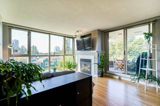"Photo 16: 501 3070 GUILDFORD Way in Coquitlam: North Coquitlam Condo for sale in ""LAKESIDE TERRACE"" : MLS®# R2493229"
