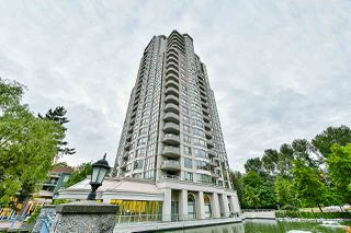 "Photo 40: 501 3070 GUILDFORD Way in Coquitlam: North Coquitlam Condo for sale in ""LAKESIDE TERRACE"" : MLS®# R2493229"