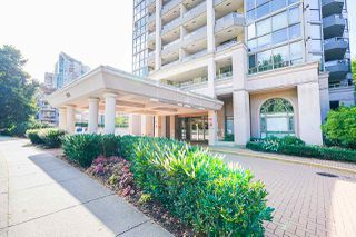 "Photo 3: 501 3070 GUILDFORD Way in Coquitlam: North Coquitlam Condo for sale in ""LAKESIDE TERRACE"" : MLS®# R2493229"