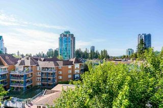 "Photo 31: 501 3070 GUILDFORD Way in Coquitlam: North Coquitlam Condo for sale in ""LAKESIDE TERRACE"" : MLS®# R2493229"