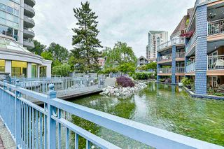 "Photo 37: 501 3070 GUILDFORD Way in Coquitlam: North Coquitlam Condo for sale in ""LAKESIDE TERRACE"" : MLS®# R2493229"