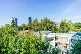"Photo 30: 501 3070 GUILDFORD Way in Coquitlam: North Coquitlam Condo for sale in ""LAKESIDE TERRACE"" : MLS®# R2493229"
