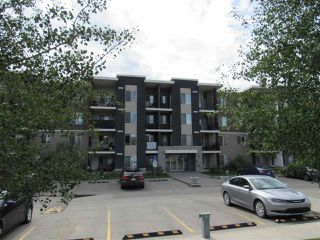 Photo 28: 312 11820 22 Avenue in Edmonton: Zone 55 Condo for sale : MLS®# E4212546