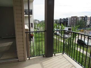 Photo 23: 312 11820 22 Avenue in Edmonton: Zone 55 Condo for sale : MLS®# E4212546
