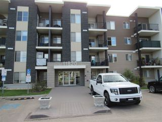 Photo 1: 312 11820 22 Avenue in Edmonton: Zone 55 Condo for sale : MLS®# E4212546