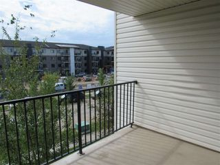 Photo 25: 312 11820 22 Avenue in Edmonton: Zone 55 Condo for sale : MLS®# E4212546