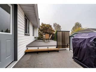 Photo 24: 3211 MCKINLEY Drive in Abbotsford: Abbotsford East House for sale : MLS®# R2498286