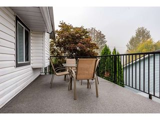 Photo 25: 3211 MCKINLEY Drive in Abbotsford: Abbotsford East House for sale : MLS®# R2498286