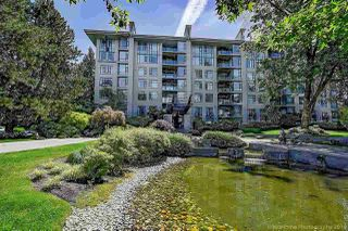 "Photo 1: 602 4759 VALLEY Drive in Vancouver: Quilchena Condo for sale in ""MARGUERITE HOUSE II"" (Vancouver West)  : MLS®# R2499555"