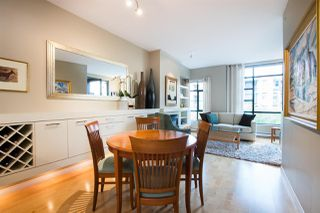 "Photo 2: 301 2268 REDBUD Lane in Vancouver: Kitsilano Condo for sale in ""Ansonia"" (Vancouver West)  : MLS®# R2509552"
