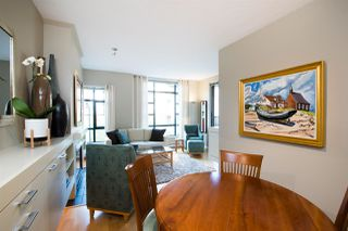 "Photo 3: 301 2268 REDBUD Lane in Vancouver: Kitsilano Condo for sale in ""Ansonia"" (Vancouver West)  : MLS®# R2509552"