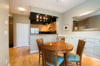 "Photo 7: 301 2268 REDBUD Lane in Vancouver: Kitsilano Condo for sale in ""Ansonia"" (Vancouver West)  : MLS®# R2509552"