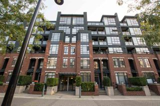 "Photo 14: 301 2268 REDBUD Lane in Vancouver: Kitsilano Condo for sale in ""Ansonia"" (Vancouver West)  : MLS®# R2509552"