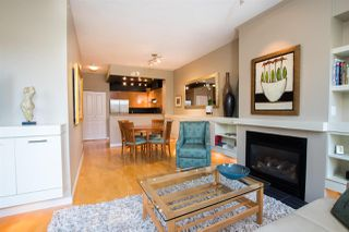"Photo 6: 301 2268 REDBUD Lane in Vancouver: Kitsilano Condo for sale in ""Ansonia"" (Vancouver West)  : MLS®# R2509552"