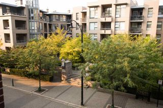 "Photo 13: 301 2268 REDBUD Lane in Vancouver: Kitsilano Condo for sale in ""Ansonia"" (Vancouver West)  : MLS®# R2509552"