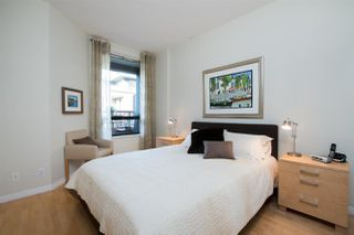 "Photo 11: 301 2268 REDBUD Lane in Vancouver: Kitsilano Condo for sale in ""Ansonia"" (Vancouver West)  : MLS®# R2509552"