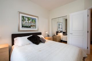 "Photo 10: 301 2268 REDBUD Lane in Vancouver: Kitsilano Condo for sale in ""Ansonia"" (Vancouver West)  : MLS®# R2509552"